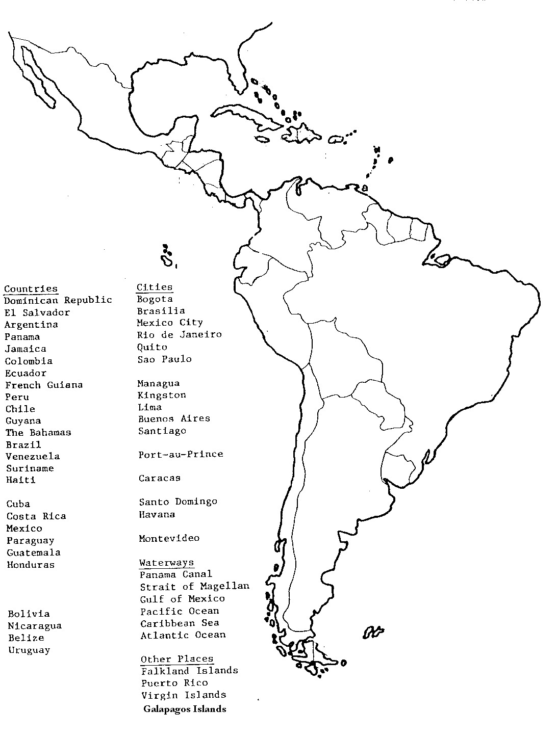 Image Result For Latin America Population